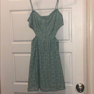 Kendall&Kylie summer dress